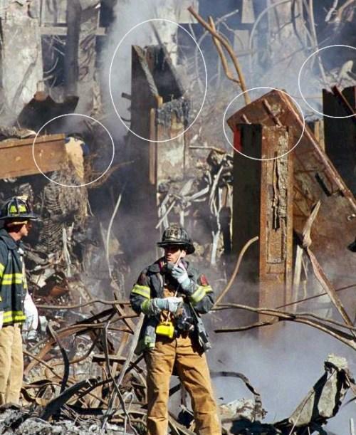 De waarheid achter de 9/11 aanslagen komt stap voor stap boven water; deze past volledig in het tijdsbeeld van onthulling na onthulling!