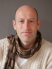 Auteur Ton van der Kroon
