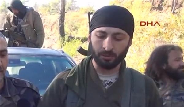 turkse officier