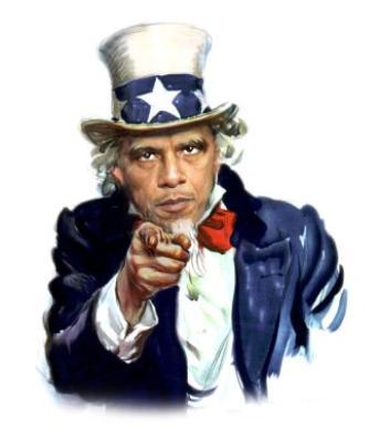 Is Obama de uitzondering die de regel bevestigde..?