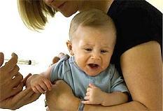 Blijven de nadelen van vaccinaties alleen beperkt tot een onschuldig prikje?