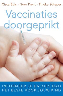 Een spraakmakend boek over vaccinaties! (klik voor lead naar uitgever)