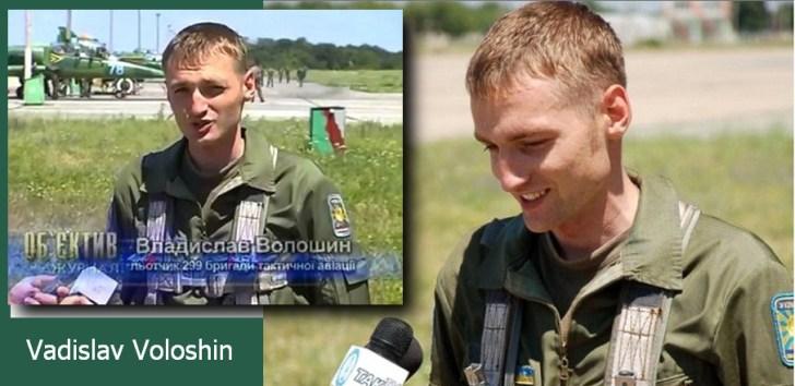 Dit is volgens Billy Six (een van) de dader(s) die de MH17 neerschoten...