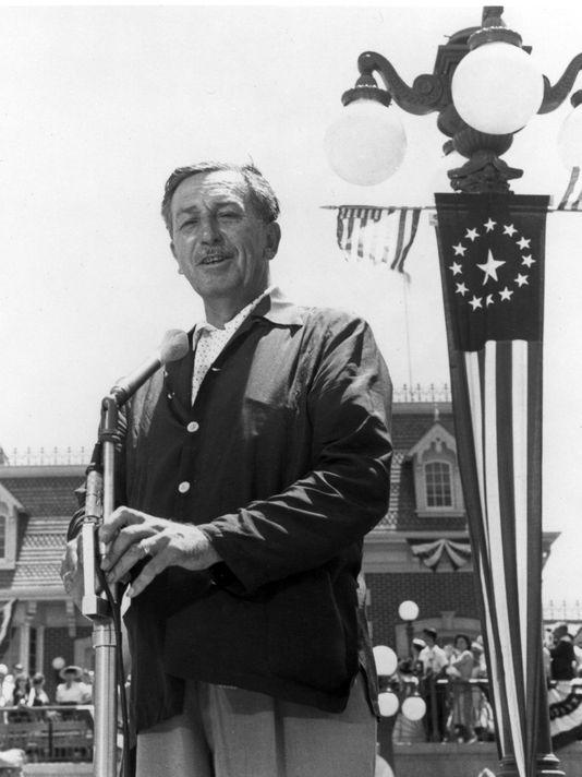 Walt Disney himself moet overal van geweten hebben. Zeker aan de hand van de verklaringen van Brice Taylor, is geen andere conclusie mogelijk..!