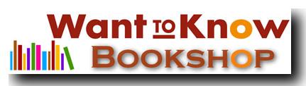 wanttoknow bookshop logo