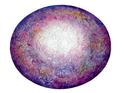 willeke hendrikx galactisch hart in de aarde