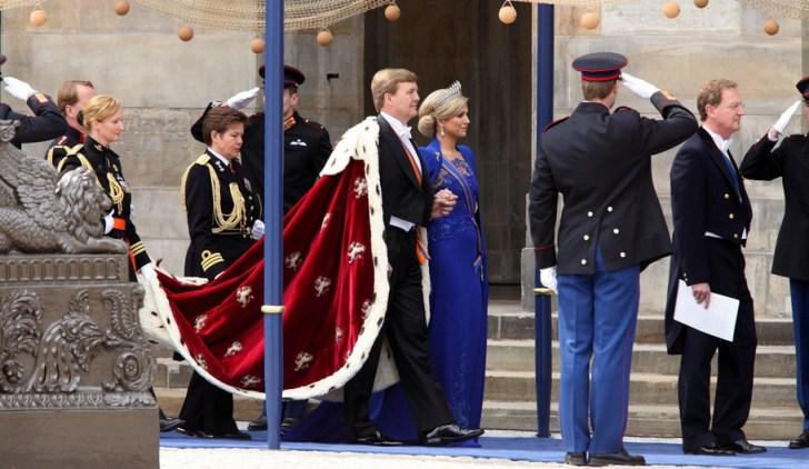 De nieuwe kleren van de Keizer in een eigentijdse uitvoering..?