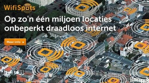 Een typisch voorbeeld van 'negative option'. Dit wil zeggen dat een bedrijf iets doet, totdat jij zegt dat het NIET meer mag...! Ziggo Hotspots gebruiken dus honderdduizenden routers van mensen thuis, die niet 'UIT' staan, om zo één groot netwerk te creëren.. Feitelijk een schandalige ontwikkeling..! Baas in eigen huis, maar niet over je router..?!