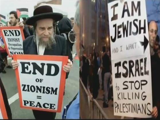 zionisme stop = vrede