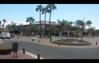 Grancanaria.live | Playa del Inglés – Irish center – LIVE ultraHD 4K PTZ camera.