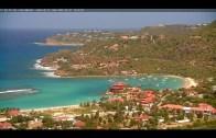 St-Barth.com Live Webcam – Baie de St-Jean
