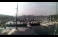 WebCam Pula marina Veruda 2 LIVE!