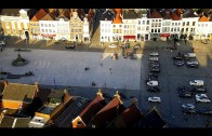🔴 Webcam @ Skyline and hotspots Oudenaarde Belgium