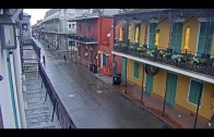 EarthCam Live – New Orleans Cats Meow Balcony