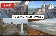 Rolling Cam World – Live Webcam around the World