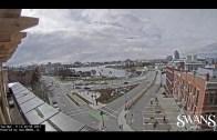 Swans Hotel – Victoria Inner Harbour Webcam