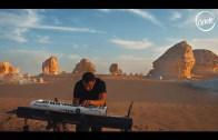 Agami Mosh – Live @ Radio Intense, Sagrada Familia, Spain 30.3.2021 / Techno DJ Mix