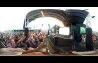 Cerrone on fire at #Soldidays @greenroom 360