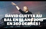 David Guetta 360 4K 2AM – Bal en Blanc Montréal 2015