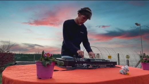 Summer Vibes Deep House Mix | Dj Set Live | Kygo, Avicii, Calvin Harris, Alok, Lost Frequencies