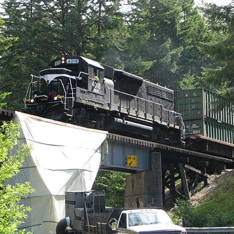 RR Bridges