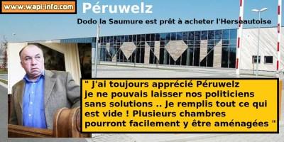 Péruwelz : la Herseautoise inoccupée depuis trop longtemps sera transformée en centre d'hébergement pour prostituées