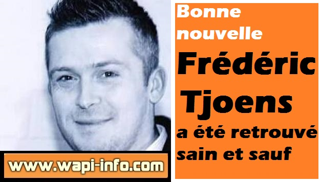 frederic t