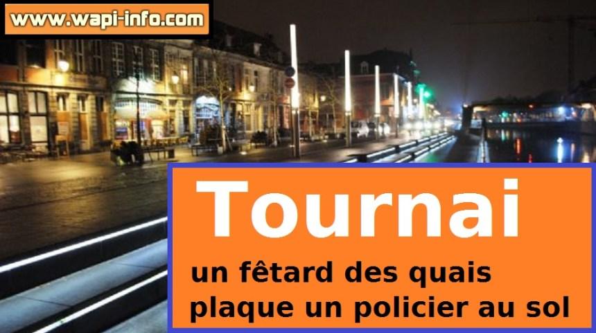quai tournai