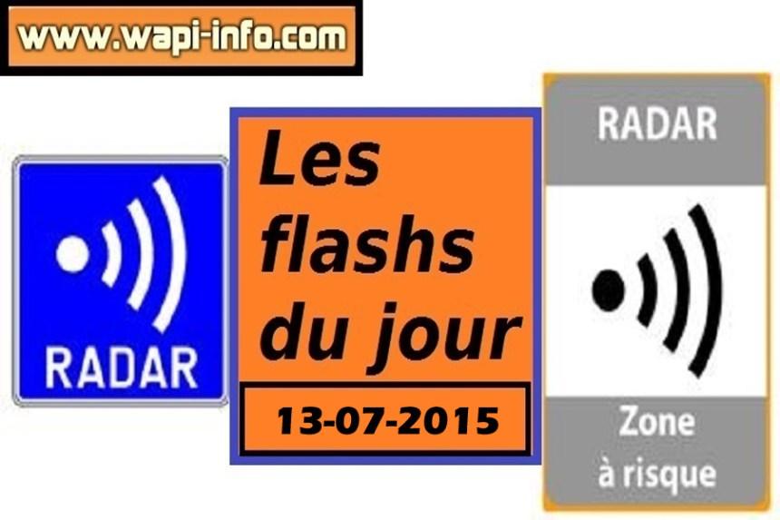 13072015 radars