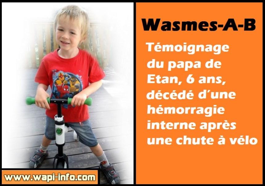 Etan Wasmes AB