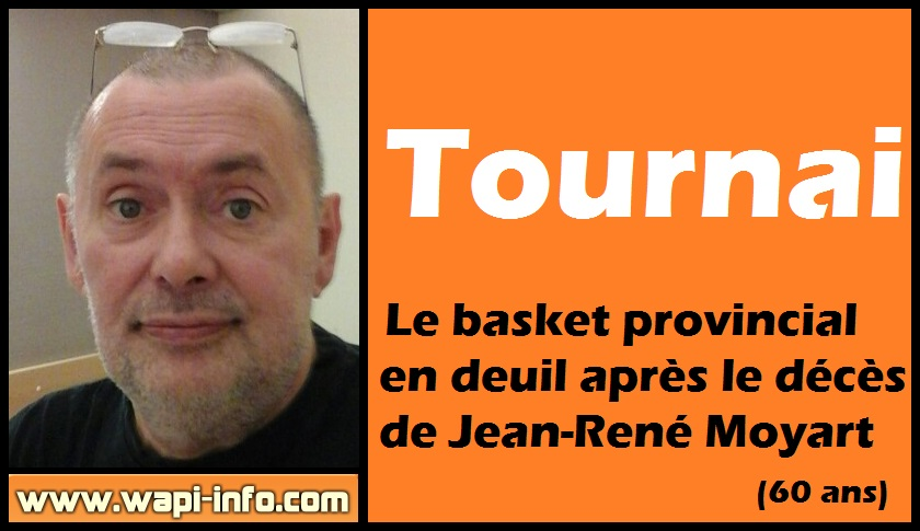 Jean Rene Moyart