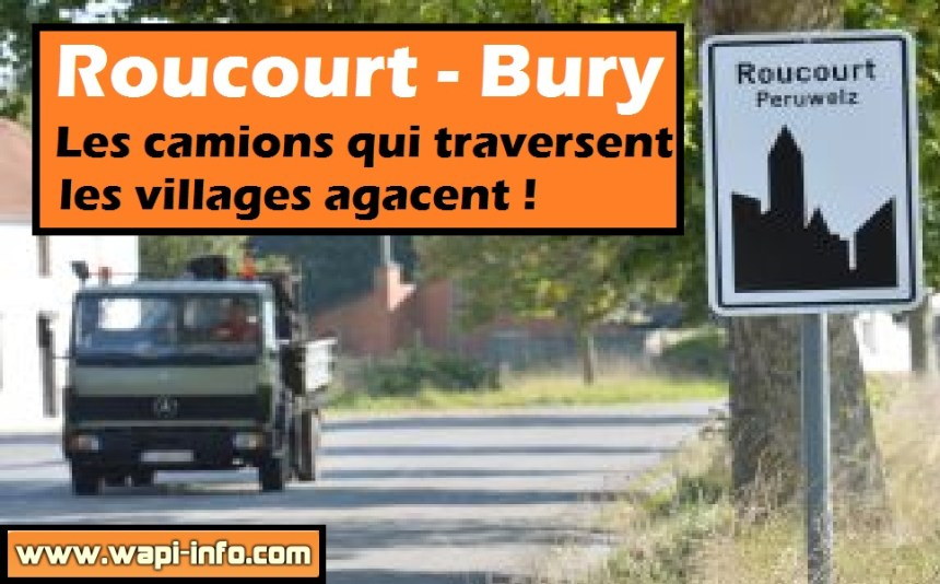 Roucourt camions