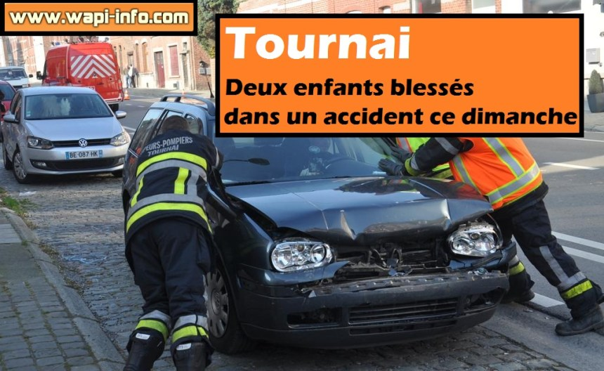 Tournai accident