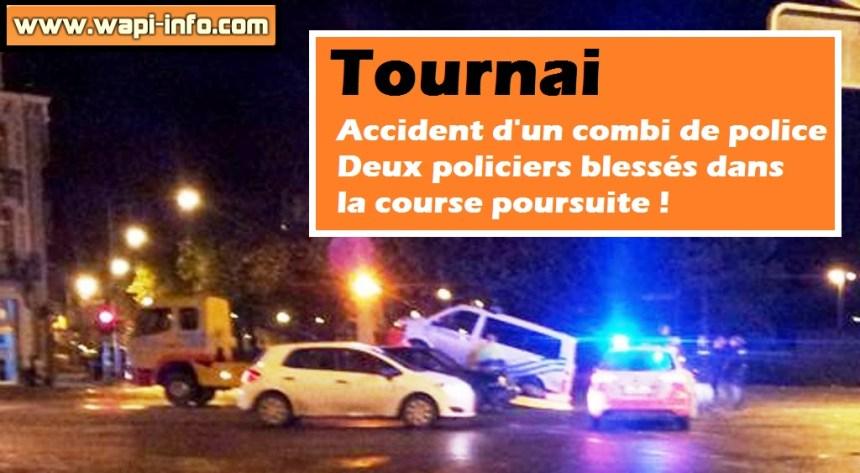 accident combi