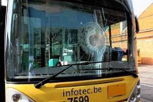 Bernissart : bus supprimé au Préau - zone de non-droit?