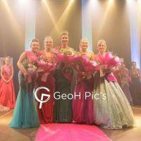 Pecq : Laurine Hivre est notre Miss Wallonie Picarde 2017