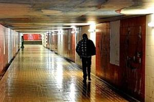 Tournai : agression dans le tunnel de la gare