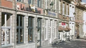 """Tournai : incendie à """"la vie est belge"""" ce vendredi vers 4h"""