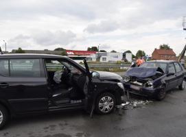 Tournai : collision frontale sur les quais