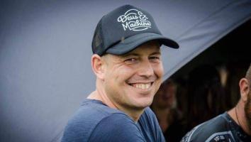 Lessines : appel aux motards après le décès de Eric Bonne