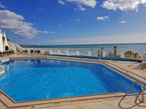 Holiday Inn Algarve - Swimming pool