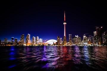 Voor €324 belachelijk goedkoop van Amsterdam rechtstreeks naar Toronto inclusief bagage