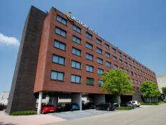 Bastion Hotel Amsterdam Airport The Netherlands