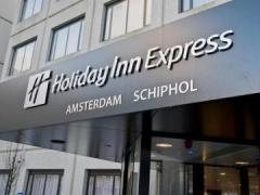 Holiday Inn Express Amsterdam Airport The Netherlands