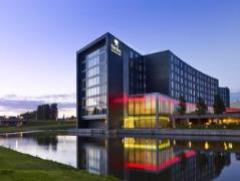 Park Plaza Amsterdam Airport The Netherlands
