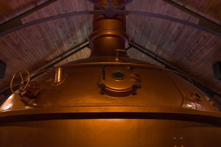 Sapporo brewery Hokkaido, Japan