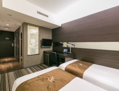 Brighton Hotel Osaka Kitahama