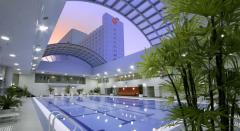 Sheraton Miyako Osaka Swimming Pool