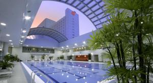 Sheraton Miyako Osaka Swimming Pool