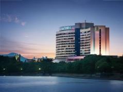 Hotel Hyundai Gyeongju South Korea